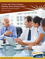 Prospective Employer Booklet