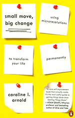 Cover of Small Move, Big Change by Caroline L. Arnold