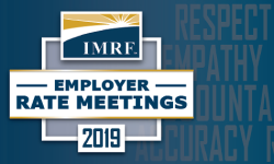 Employer rate meeting promo