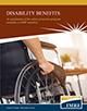 Disability Plan Booklet