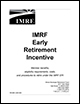 Early Retirement Incentive Booklet