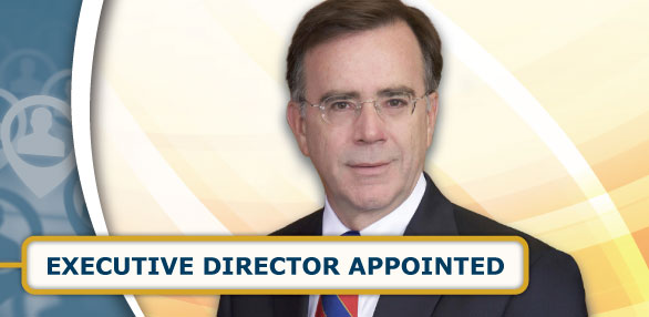 Executive Director Appointed