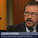 IMRF Executive Director Louis Kosiba on WTTW